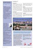 tema: gudstjänstliv - Sveriges Ekumeniska kvinnoråd - Page 2