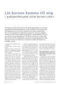 tema: gudstjänstliv - Sveriges Ekumeniska kvinnoråd - Page 4