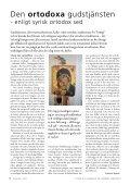 tema: gudstjänstliv - Sveriges Ekumeniska kvinnoråd - Page 6