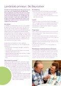 Dag van de Mantelzorg 2011 - Centrum Mantelzorg - Page 2