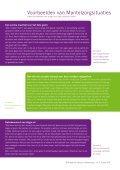 Dag van de Mantelzorg 2011 - Centrum Mantelzorg - Page 3