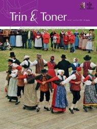 Trin & Toner 06/7-2010 - Spillemandskredsen.dk