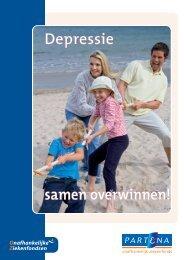 Depressie samen overwinnen - Goed voor jou