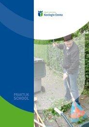 De schoolgids 2010-2011 - koningin emmaschool voor ...