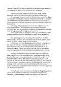 op weg naar volkomenheid - VOLLE EVANGELIE GEMEENTE ... - Page 3