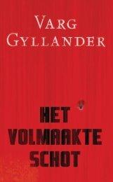 Proefhoofdstuk Het volmaakte schot - Hoogland & Van Klaveren