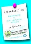 AALBORGSKOLEN - Center for Døvblindhed og Høretab - Page 2