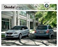 Fabia - Skoda