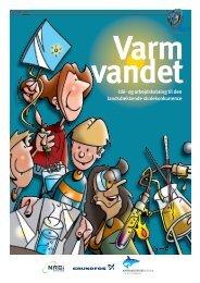 Varm vandet - Kattegatcentret