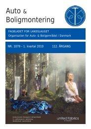 Auto & Boligmontering - Landslauget
