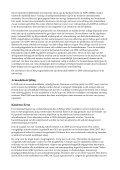 Rekeningresultaat 2008: overschot € 104.5 miljoen - Leo Verhoef - Page 2