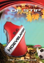Stip November 2011 - SC Hoevelaken