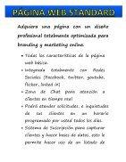 EXISTE SU NEGOCIO EN INTERNET? - Page 4