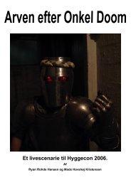 Arven efter Onkel Doom.pdf - Alexandria