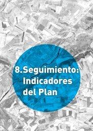Seguimiento: Indicadores del Plan 8. - Sistema Riojano de Innovación