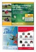 Clubblad Golfhorst Winter 2011 - Golfvereniging Golfhorst - Page 3