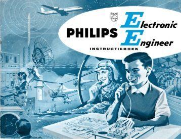 Page 1 Page 2 Page 3 Voor de gelukkige bezitter van een Philips ...