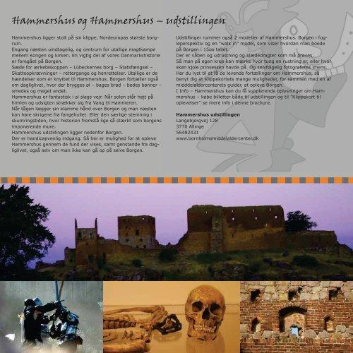 ruqkropv 0lgghodoghufhqwhu - Bornholms Middelaldercenter