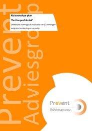 Bijlage 10 Rapport externe veiligheid