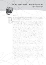 t zilverblad in pdf - Sint-Jozefsinstituut Handel en Toerisme
