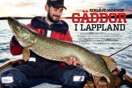 Läs hela artikeln i PDF - Teilus Fishing