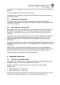 Invitation til miniudbud - Århus Købmandsskole - Page 5