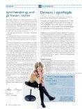 Håndsprit, et brugbart supplement til håndvask i skolen - Oplevelser ... - Page 7