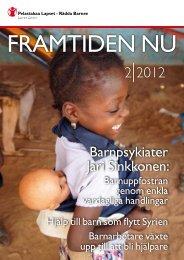 2|2012 - Pelastakaa Lapset ry