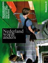 NWA-magazine #1 - Nederland Wordt Anders