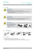 Handleiding Busch-Wächter® 6855-500 AGM-… 110 MasterLINE - Page 7