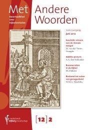 nr. 2 - Nederlands Bijbelgenootschap