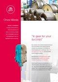 Hansen Services - Hansen Industrial Transmissions - Page 2