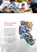 Hansen Services - Hansen Industrial Transmissions - Page 3