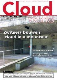 En verder Jaargang 3, nr. 5 / 2012 - Cloudworks
