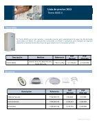 Lista de precios 2012 Therm 8000 S - Page 2