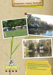 Download brochure - Recreatiecentrum Adelhof