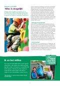 Naar buiten! - Kinderopvang BijDeHand - Page 5