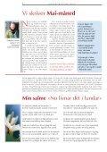 Nr 3 / 2010 Ringebu prestegjeld 66. årgang - Ringebu Stavkirke - Page 2