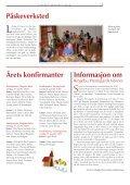 Nr 3 / 2010 Ringebu prestegjeld 66. årgang - Ringebu Stavkirke - Page 3