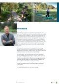 Boek Combineren met natuur, mogelijkheden in de ... - SAB - Page 4