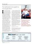 NätSmart nr 8 - kostnadsfri rådgivning när du vill starta eget företag ... - Page 2