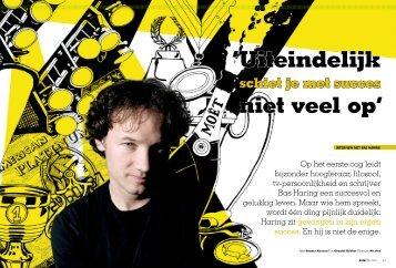 'Uiteindelijk - Sander Koenen