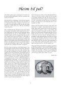 Juleblad - kyrkja - Samnanger - Den norske kyrkja - Page 2