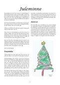 Juleblad - kyrkja - Samnanger - Den norske kyrkja - Page 4