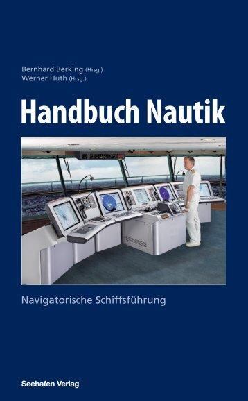 Handbuch Nautik