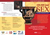 Download hier de folder - Musea Maaseik