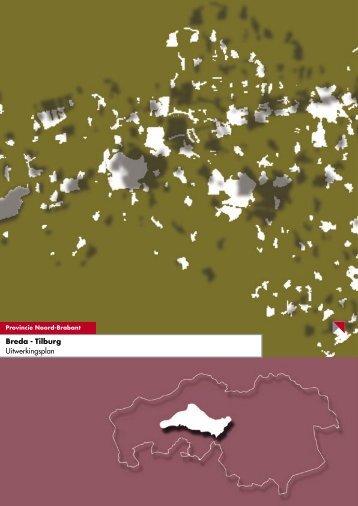 woningbouw uitwerkingsplan Breda-Tilburg - Tilburg Taxatie