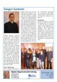 TEMA: SANGENS ÅR - Sct. Nicolai Kirke - Page 3