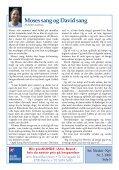 TEMA: SANGENS ÅR - Sct. Nicolai Kirke - Page 5