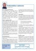 TEMA: SANGENS ÅR - Sct. Nicolai Kirke - Page 6